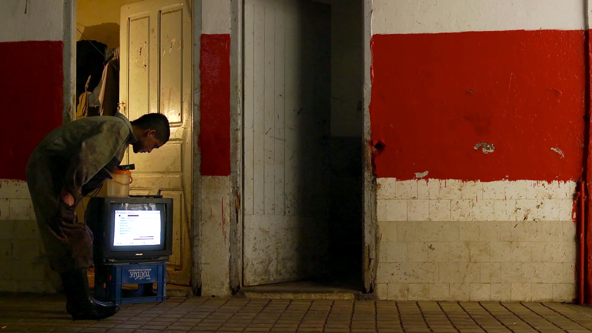 El cine social africano se abre paso en Tarifa