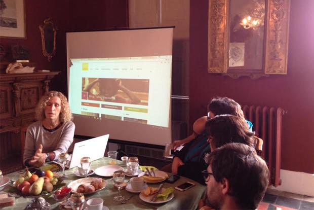 El FCAT invitado al MedFilm Festival de Roma