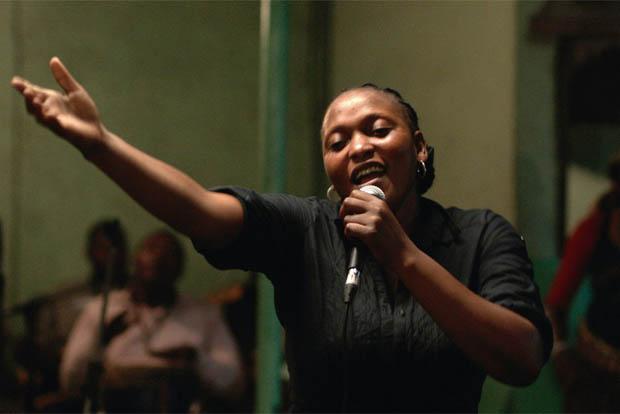 El productor africano Oumar Sall acompañará en Tarifa a 'Félicité', la película que abre el FCAT 2017