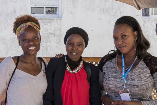 TV5MONDE participa en el Festival de Cine Africano de Tarifa