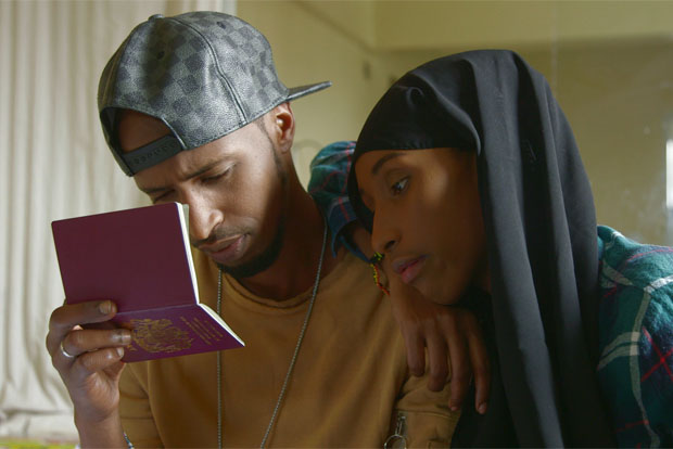 English-language films take centre stage at the 16thTarifa-Tangier African Film Festival