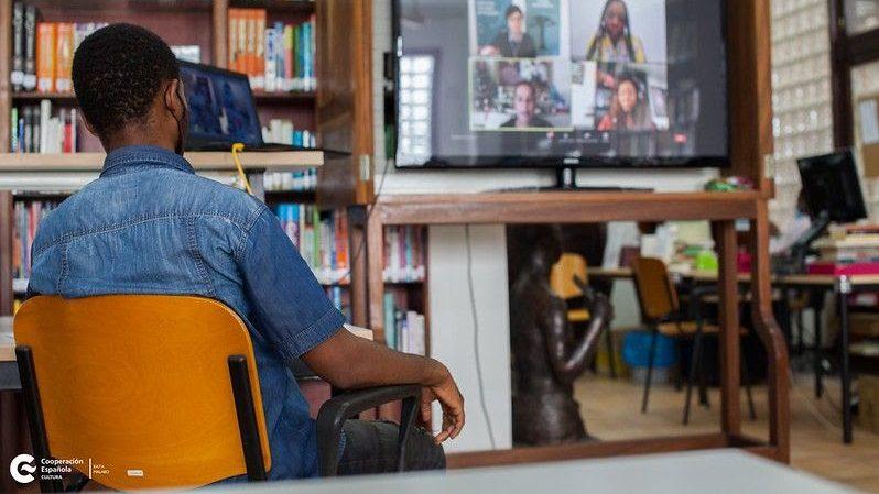 'El Árbol de las Palabras' revela el fortalecimiento de la cooperación en la industria del cine africano